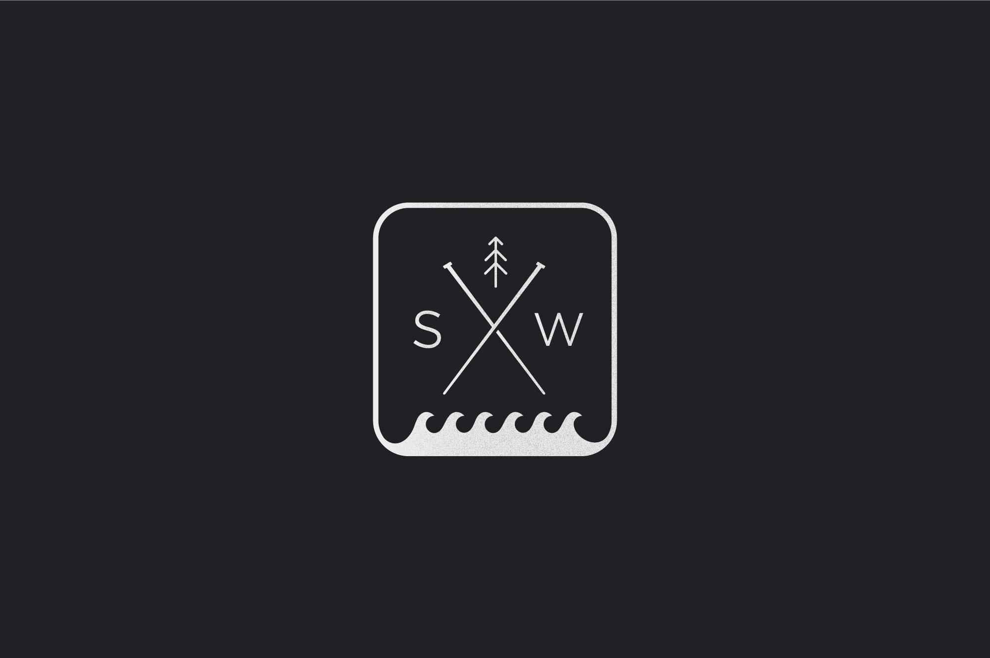 Salt & Wool – Visual Identity