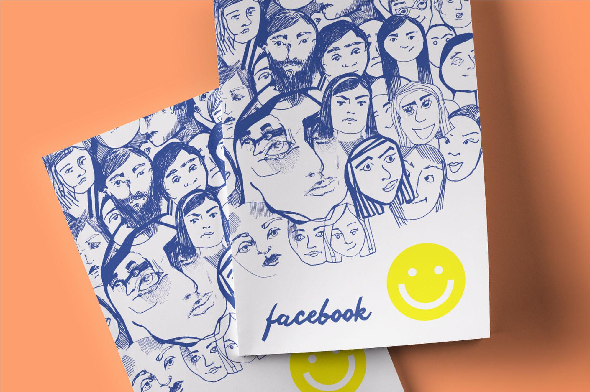 Facebook Zine