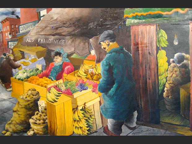 Al's Fruit + Vegetable Market