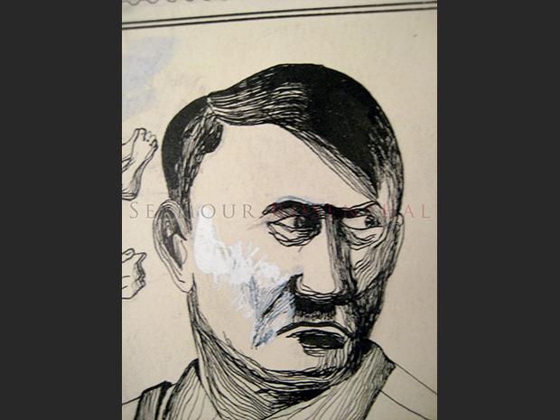 Accomplished Hitler's Final Solution?