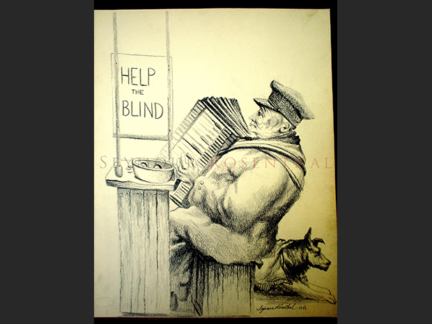 Help the Blind