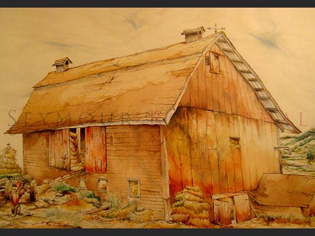 Shultis' Farm Kellycorners N.Y.