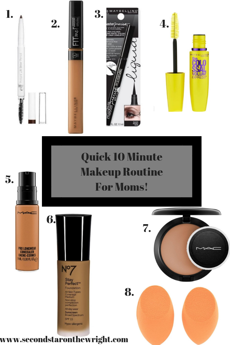 Quick 10 Minute Makeup Routine For Moms.png