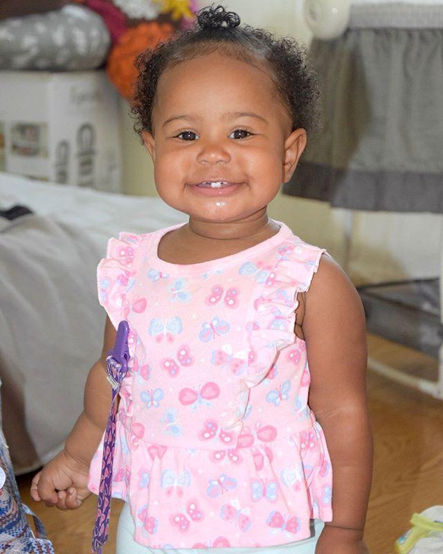 A day late, but #HappyNationalDaughtersDay to this beautiful princess 👸🏾 the sweetest and the most strong willed ❤️ . . . . . . . . . #motherhood #letthembelittle  #uniteinmotherhood #summerkids #summerfun2019 #childhoodunplugged #motherhoodthroughinstagram #momlife  #photooftheday  #bloggermommy #honestmotherhood #mombloggersofig #motherhoodinspired #motherslove  #browngirlbloggersunite #styleblogger #workingmomstyle #fashiondiaries #stylediaries  #aboutalook #chictopia #flashesofdelight  #blackgirlmagic #melaninrich #beautyyouseek #capturequietmoment