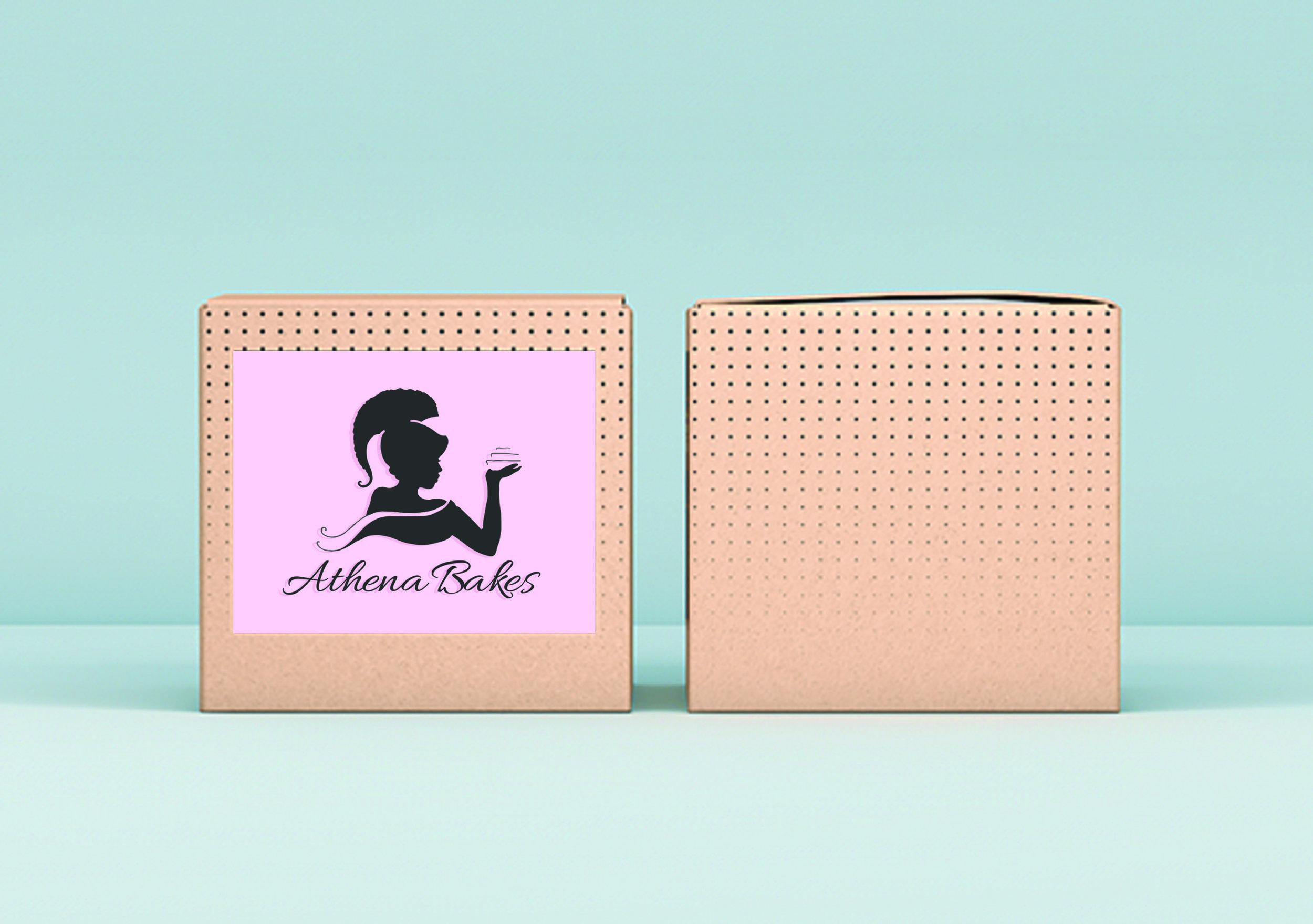 Athena Bakes