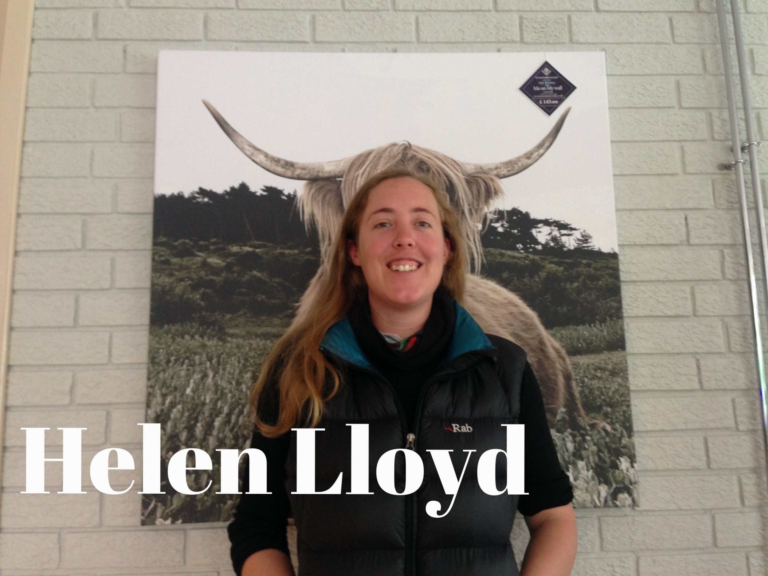 Helen Lloyd  says she's an engineer, but also writes books and spends most of her time doing other things... mostly in remote corners of the globe. Like cycling through Siberia in winter, packrafting in Nicaragua, horse-riding in Kyrgyzstan, and riding her motorbike across Africa. After a prolonged separation, she is now reacquainted with her mountain bike and wondering 'what next?