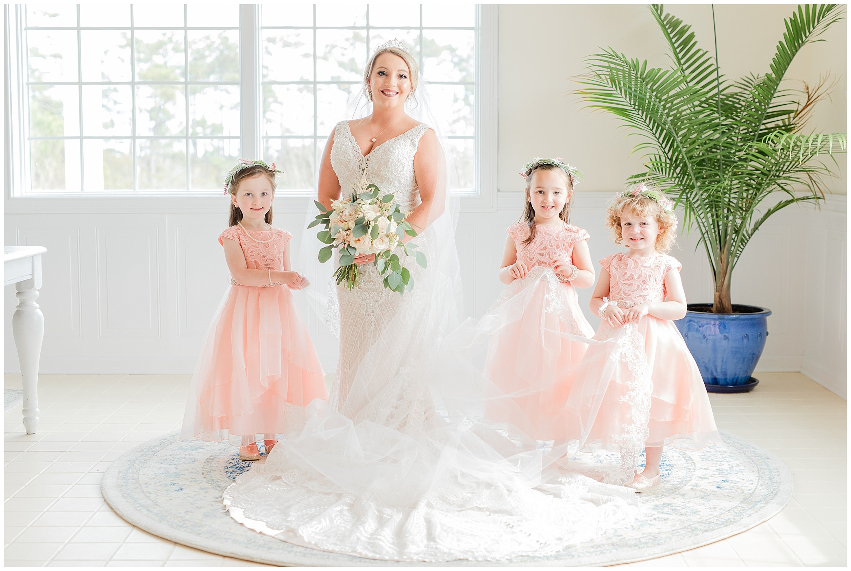 The most precious bride tribe!!!