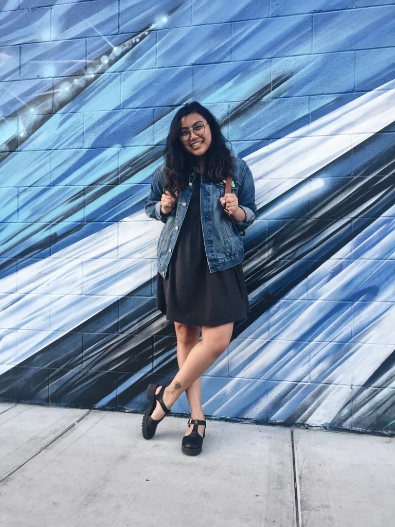 Carmelinne Sanga - Employee Highlight