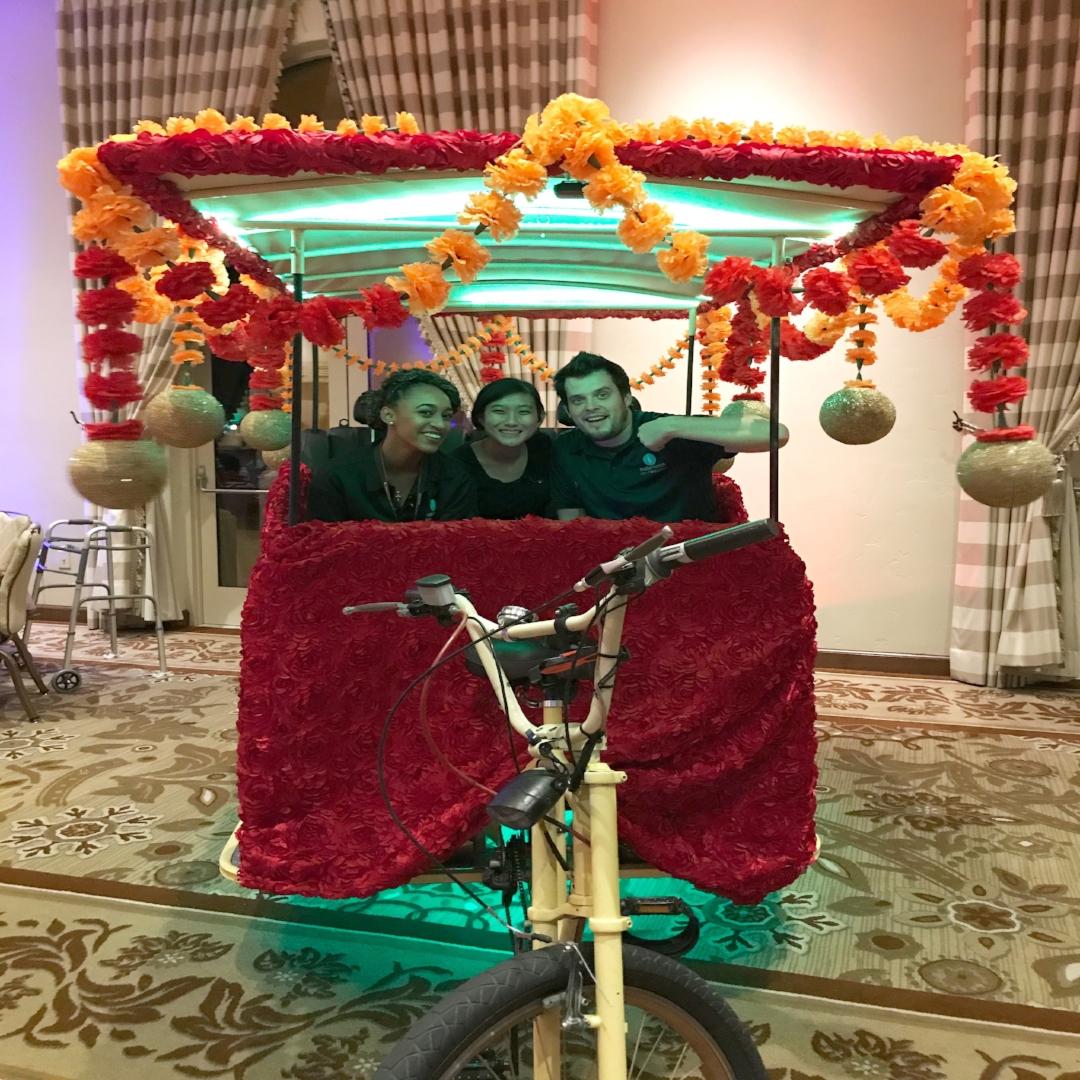 IFP Wedding Team