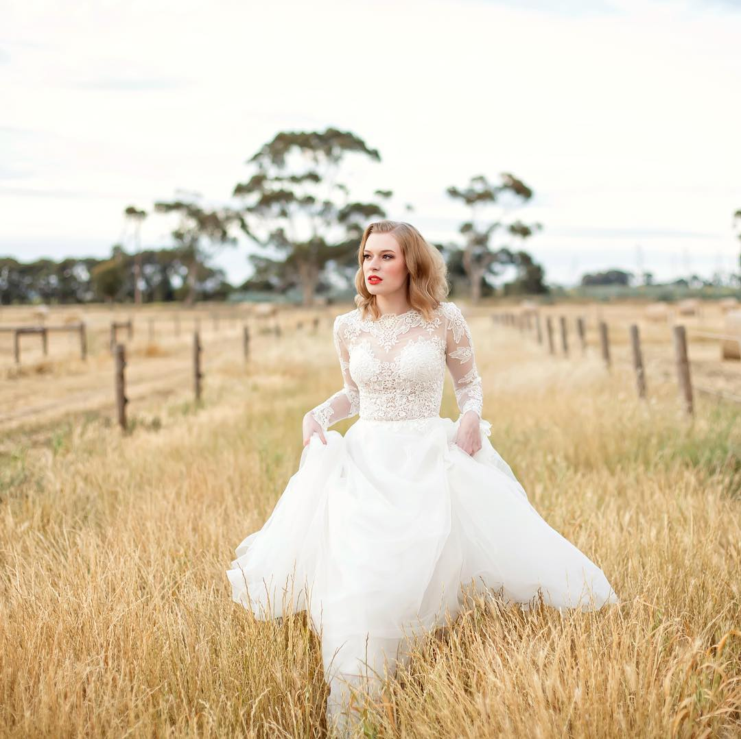 Style Name: Maritza   Available at Helen Constance Sydney Showroom Only. Helen Constance #mycouturestyle from #IamUnique Collection.