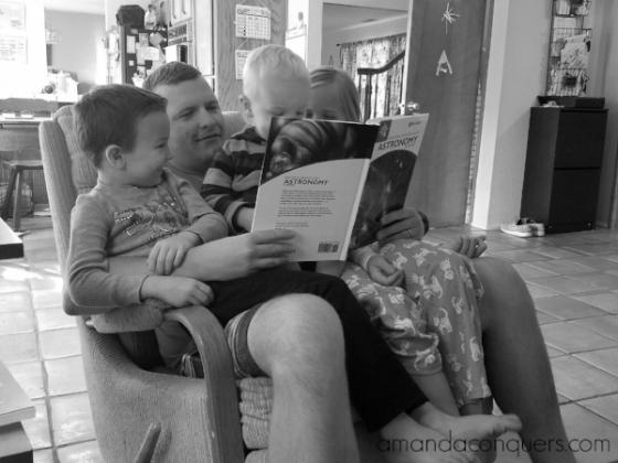 daddy+3kids+little chair.jpg