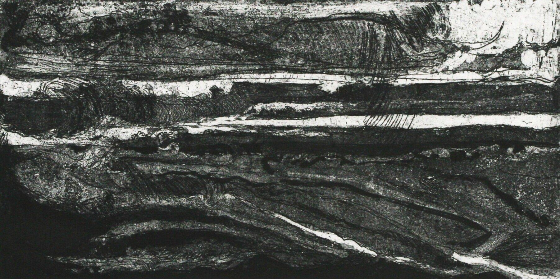 Night Watch Monotype II