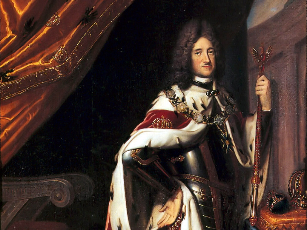 Though only a prince of Brandenburg, Frederick wanted to be a king. In 1701 he crowned himself King of Prussia. Three generations of Fredericks built a sense of Prussian loyalty. Nationalism the population held in Germany.