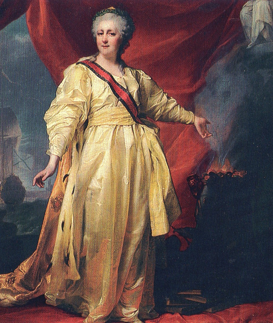 EM21 Empress_Catherine_The_Great_circa_1770_(D.G._Levitsky).JPG