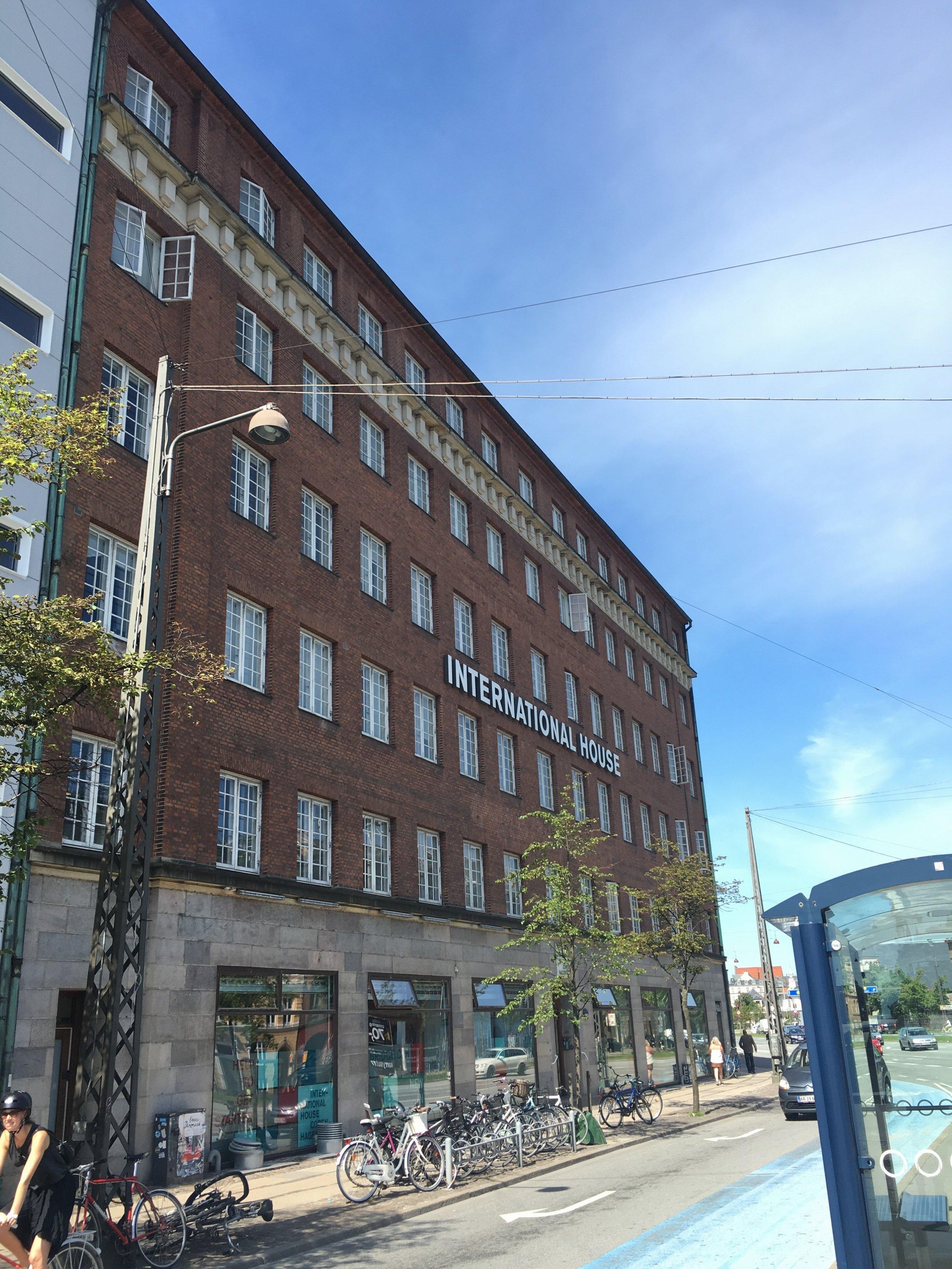 COPENHAGEN CITY COUNCIL