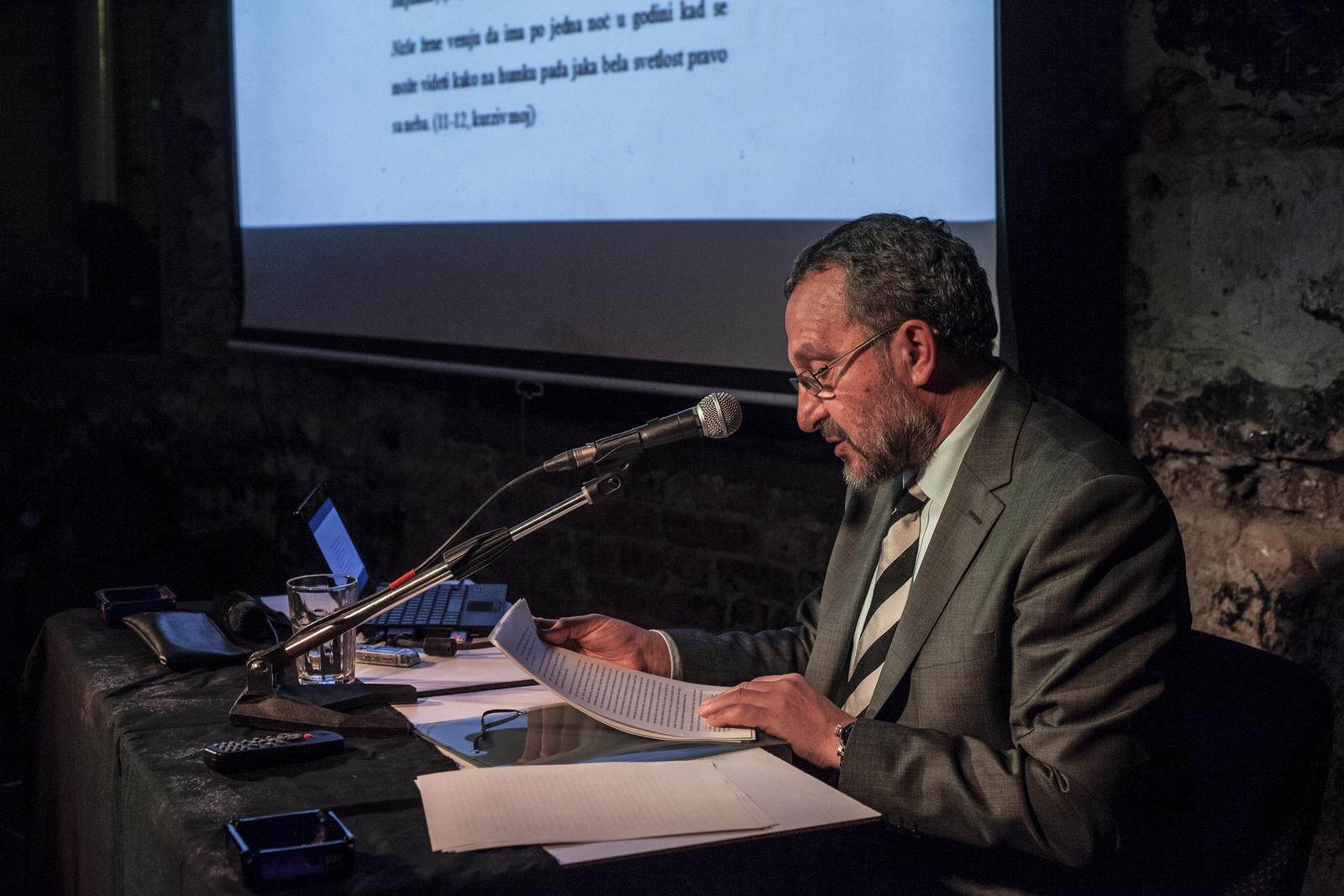Vladimir Biti Predavanje Otimanje pripadnosti 5 novembar 2015 KC Grad Foto Stdjan Veljović (8).jpg