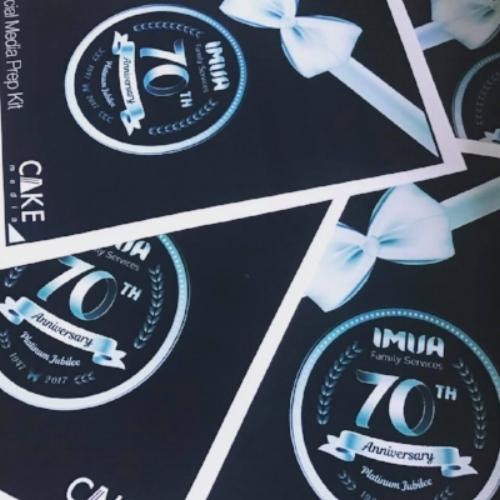 Social Media Prep Kits,created for the Maui influencers.