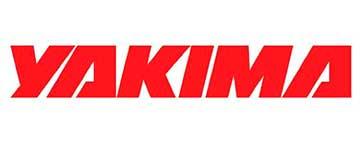 Yakima bike racks