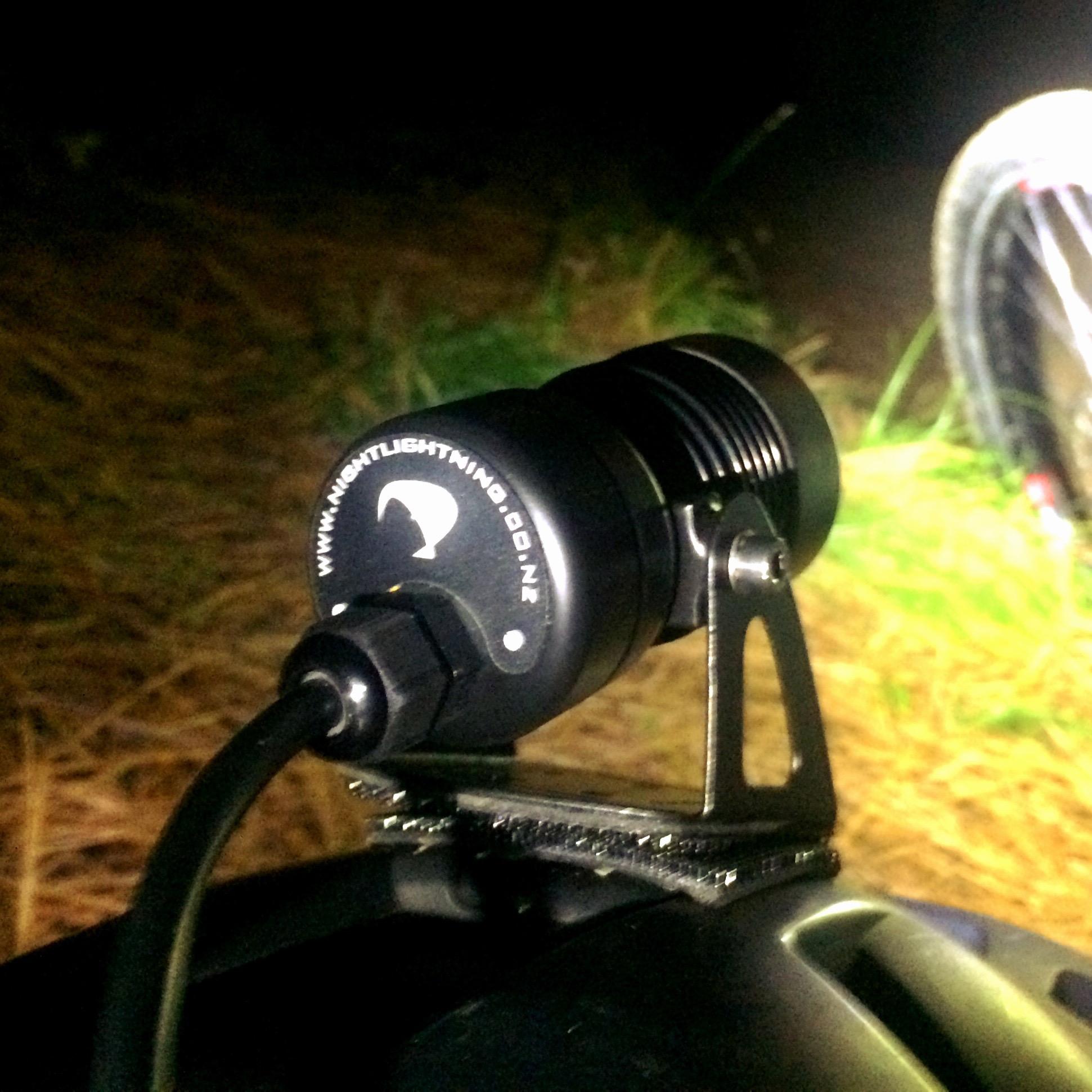 Light Lightning - MiniBlaast II