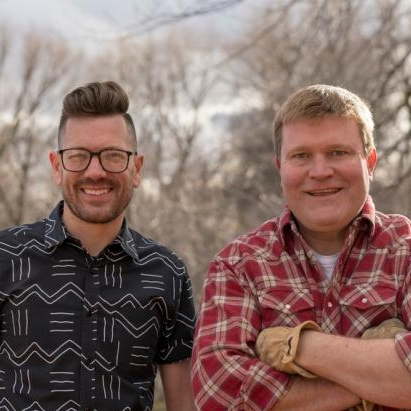 10 THINGS TO KNOW ABOUT 'BOISE BOYS'  - Best friends Clint Robertson and Luke Caldwell are here to make Boise beautiful, one renovation at a time. They're total opposites in every way..