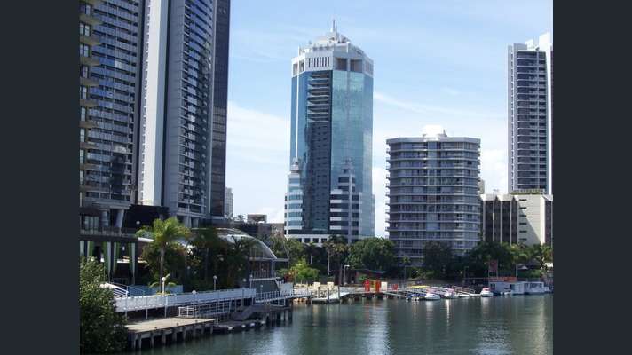 Located in the heart of Surfers Paradise