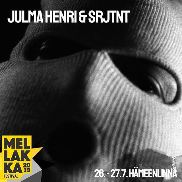 @mellakkafestival  #SRJTNT