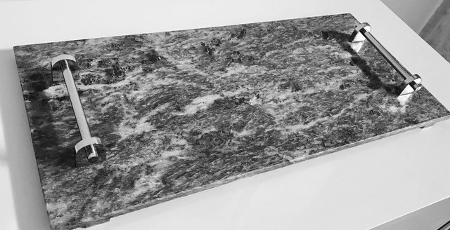 grey-marble-tray-polished-nickel