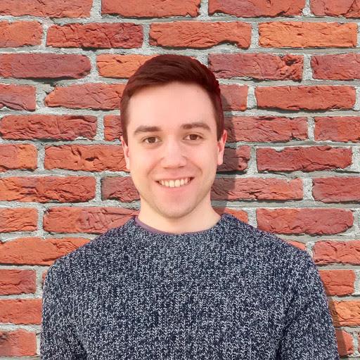 Ben Matthews   Front End Developer