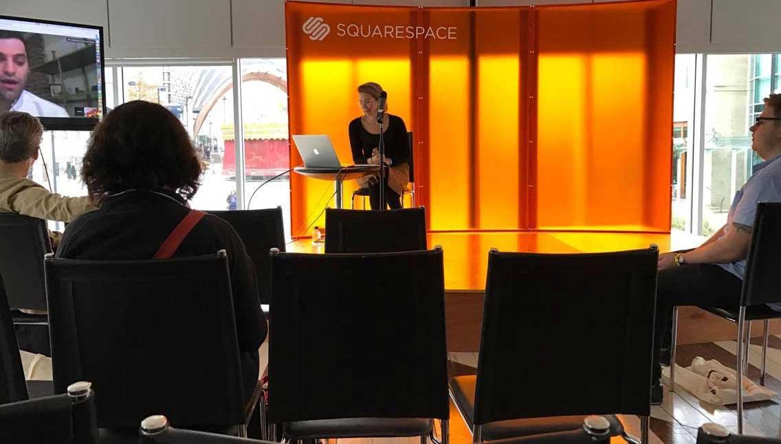 Squarespace Circle | Offset Sheffield | SquareStudio Plugins & Development