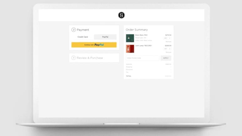 Squarespace Online Stores: PayPal | SquareStudio Plugins & Development