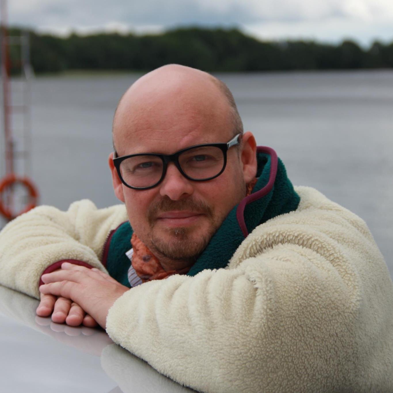 Mads Bunch    Assistant professor, Department of Nordic Studies and Linguistics, University of Copenhagen, Denmark.