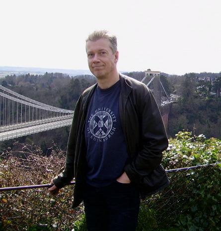 Universitetslektor i litteraturvetenskap vid Lunds universitet och administrativ chef för Centre for Scandinavian Studies.