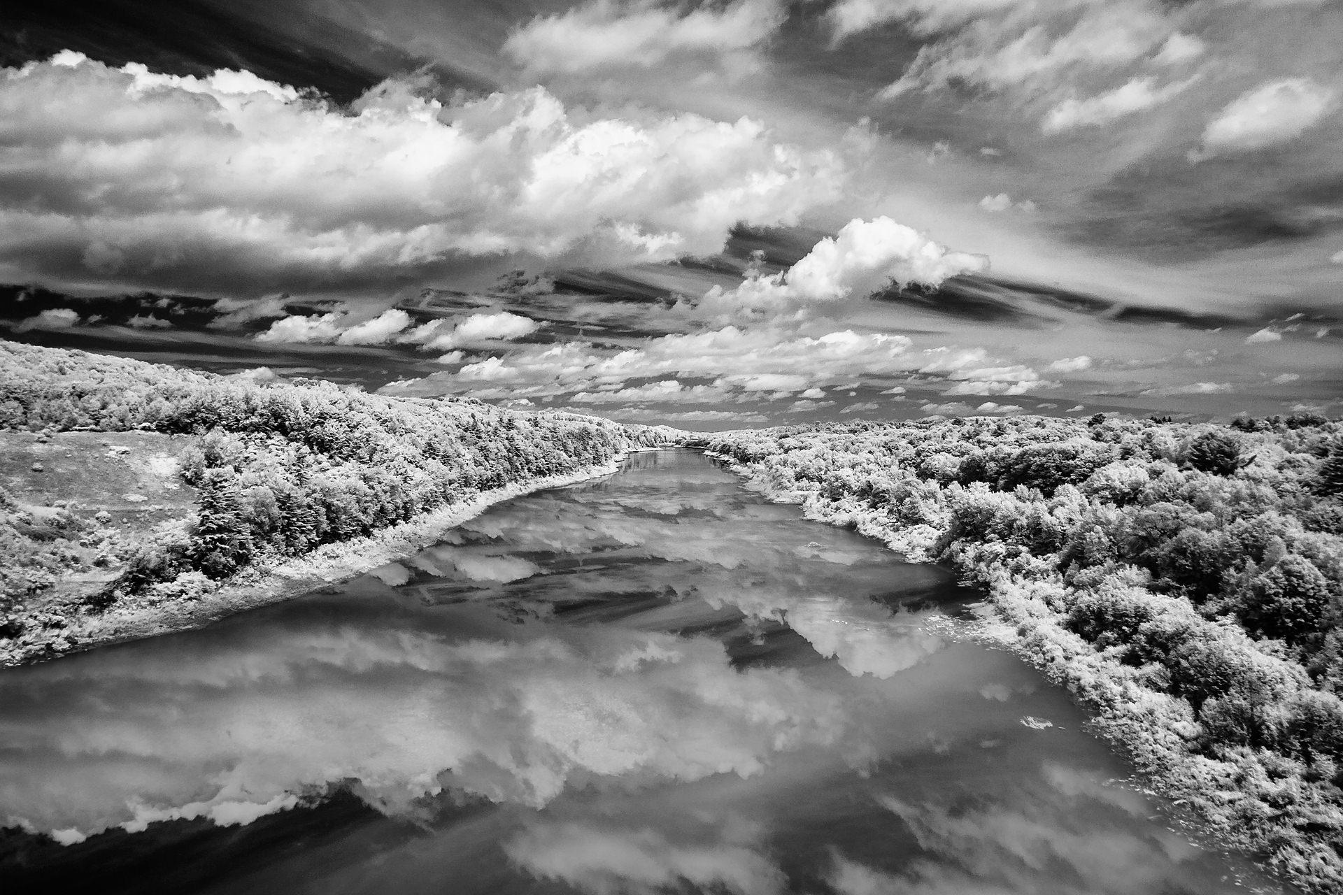 Rivercloud, 2013