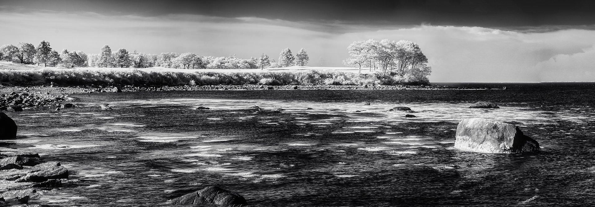 Samoset Breakwater, 2013