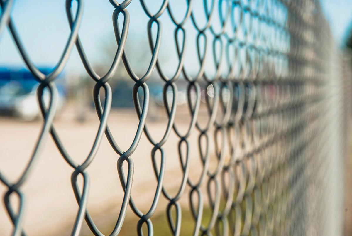 Fencing -