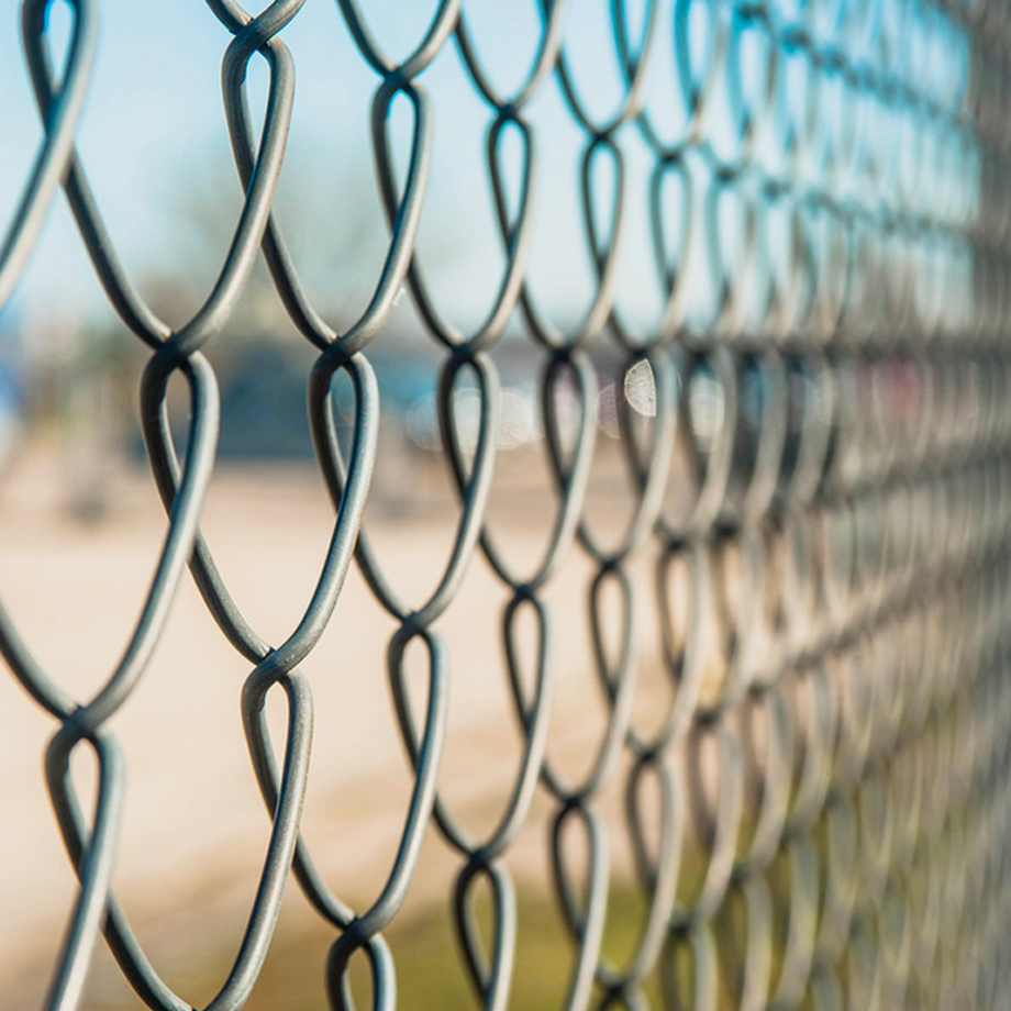 Fencing - For the protection of people, vehicles and goods in transport and industry conditions, we perform complete fencing. We manufacture gates, install noise barriers and have specially adapted machinery that is well suited for fences touchdown in rough terrain, for railway and highway.