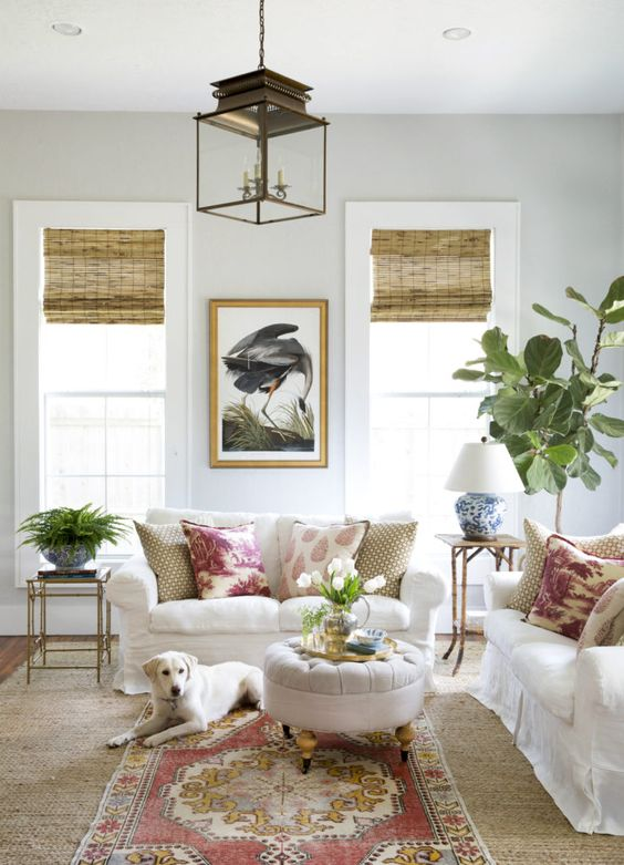 image via Holly Mathis Interiors