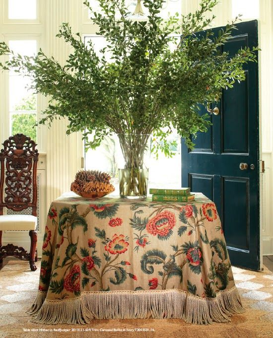 Kerry Spears Interiors - Statement Entryways10