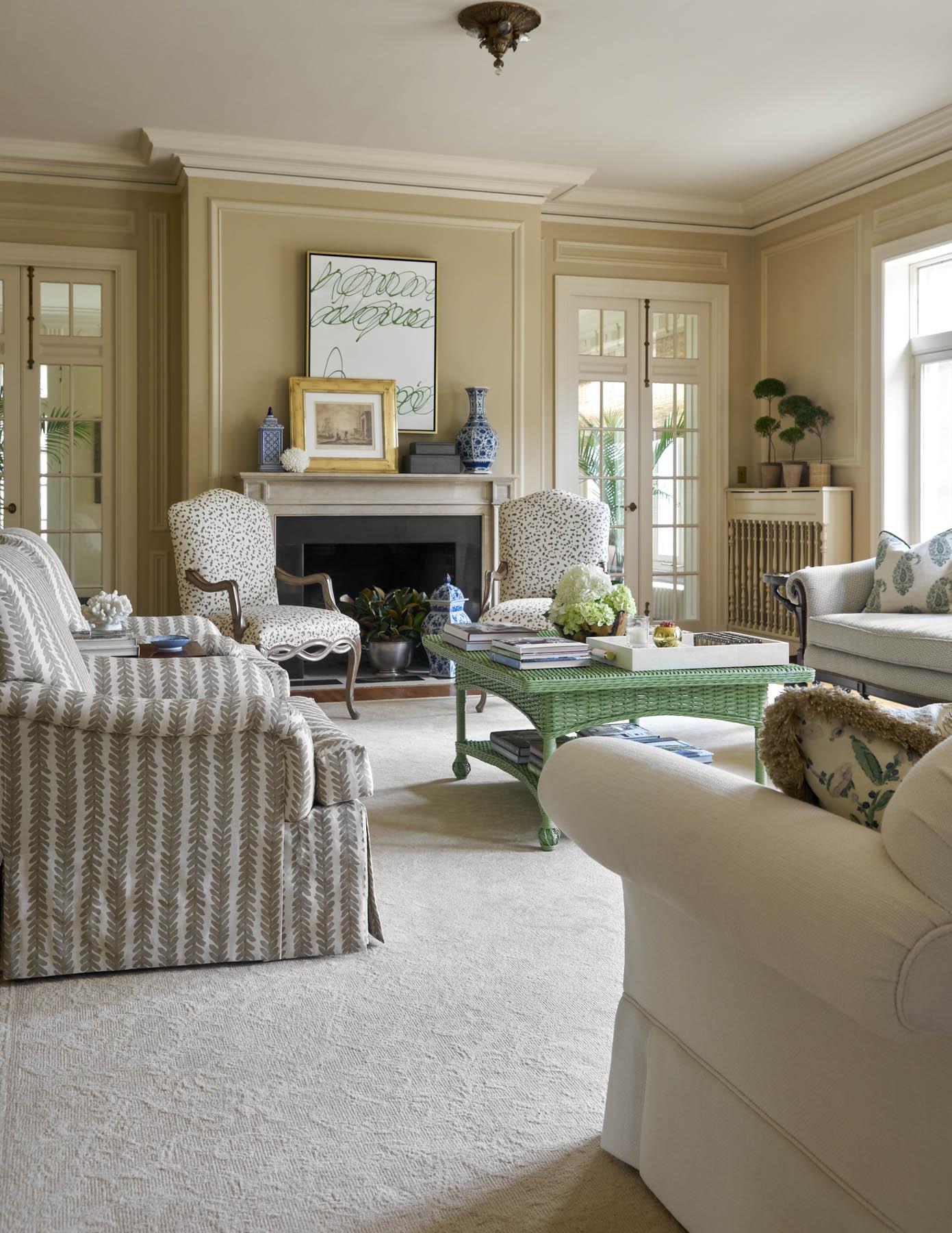 image via Kerry Spears Interiors