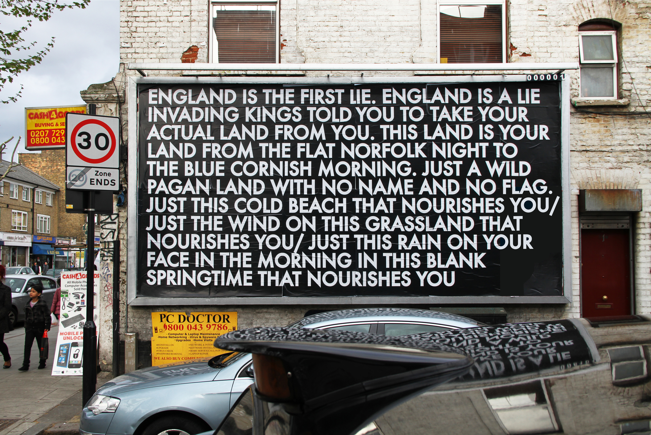 For Printspace 50 x 70 Jubilee Poem Billboard Bethnal Green Road Best One.jpg