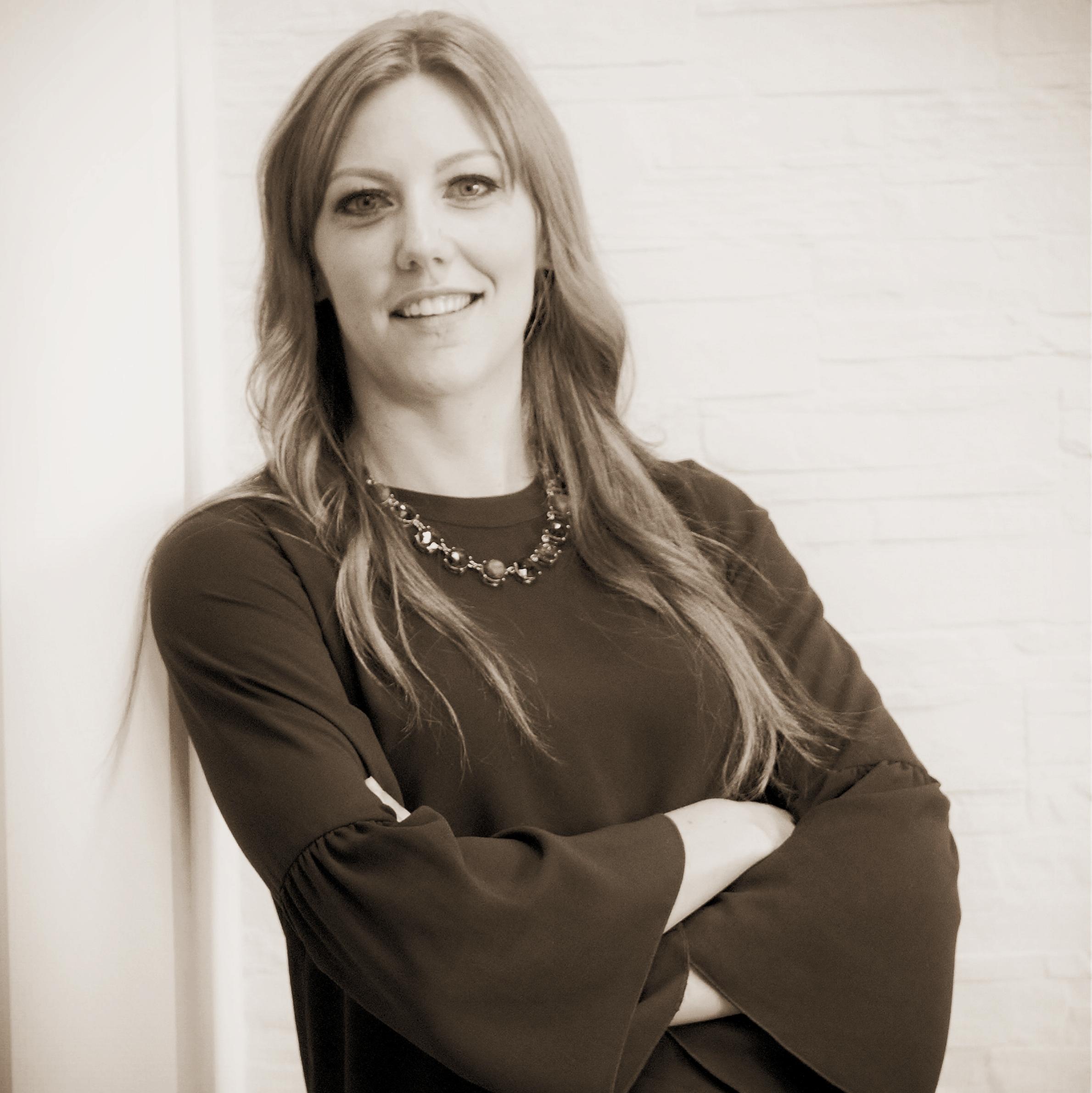 Charissa Surine  Design Manager