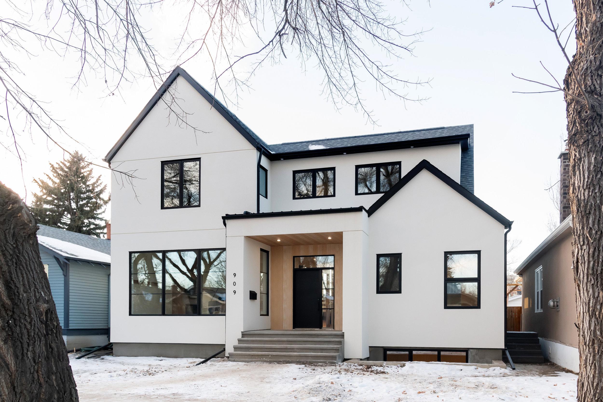 G+R Modern Farmhouse