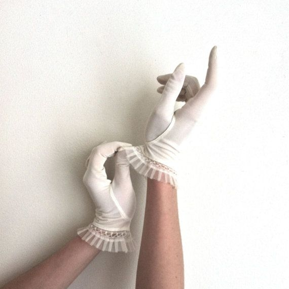 You can buy the book 'White Gloves and Party Manners'  here.