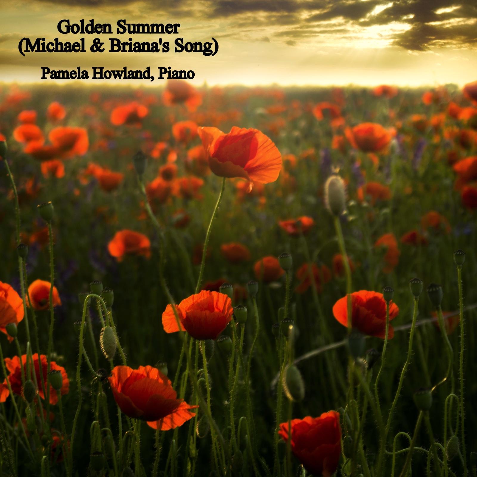 Golden Summer CD cver.jpg