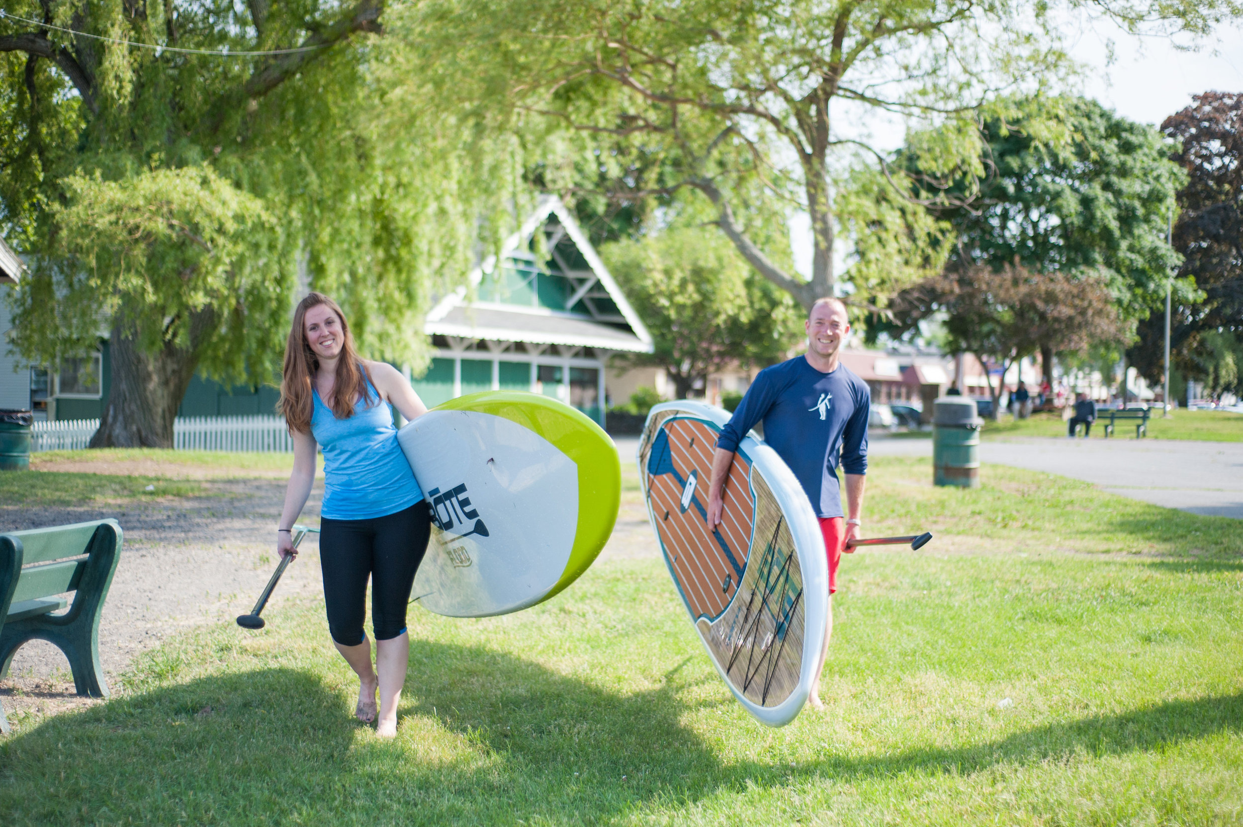 standup paddleboard rentals and kayak rentals in Massachusetts