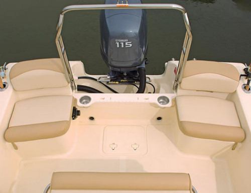 Our newest boats