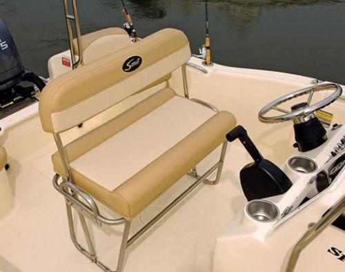 Jax Boat Club boats