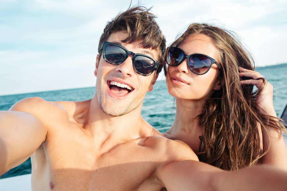 best sunglasses for boating