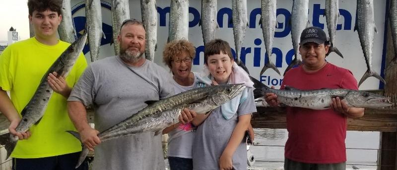 Jacksonville Kingfish Anglers
