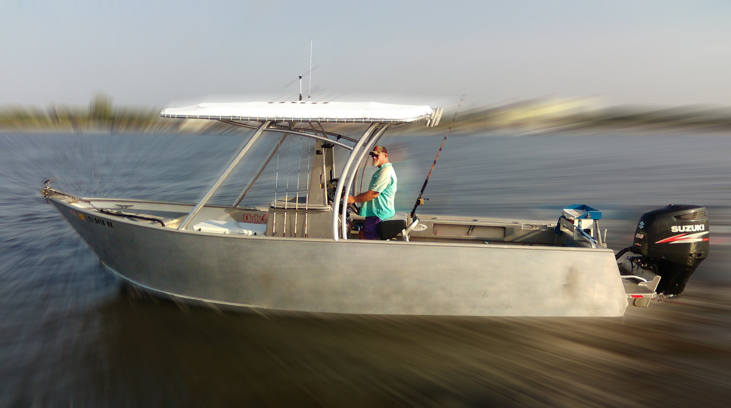 Cpt Daves Charter Boat